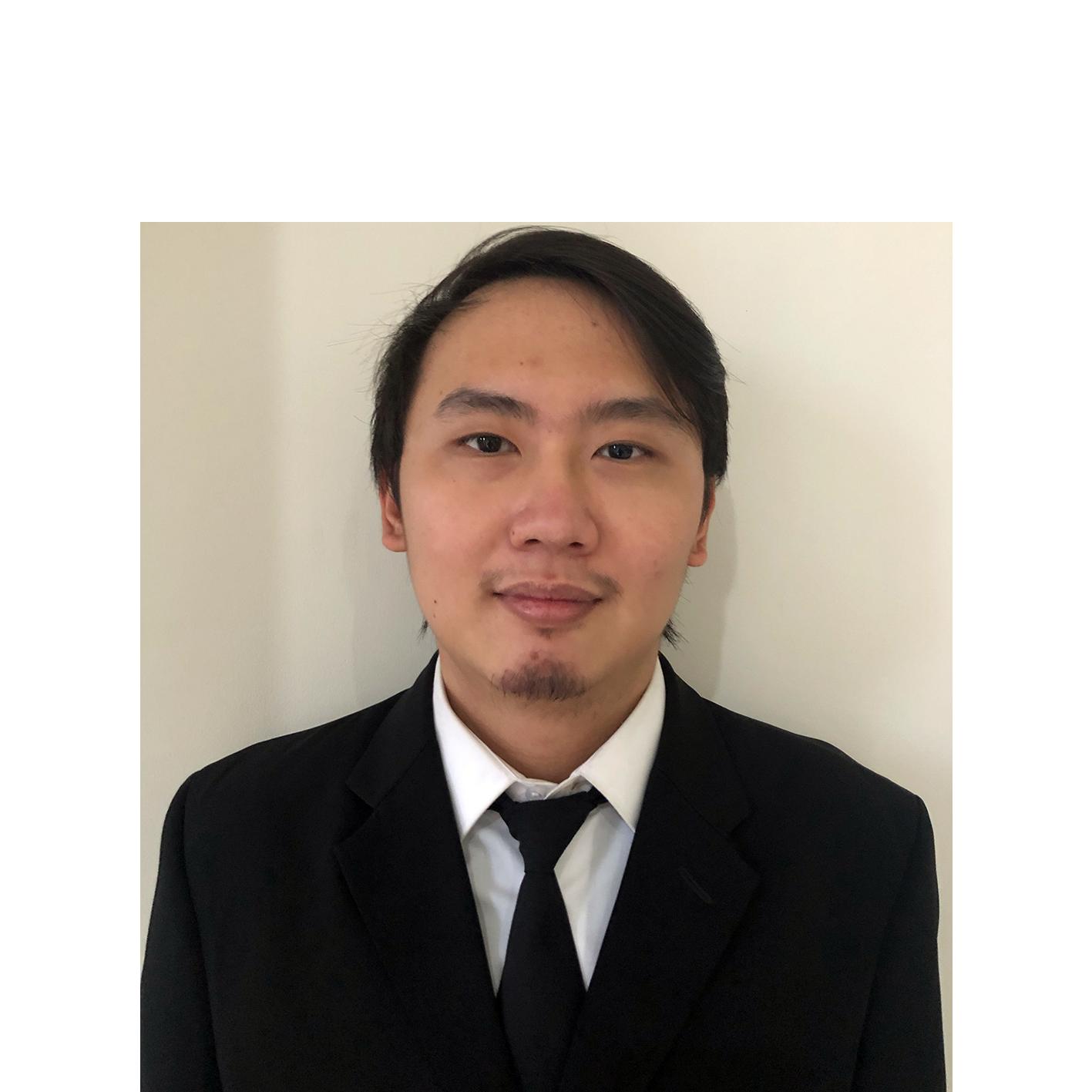 Ivan Perdana S.